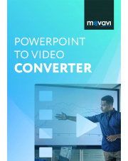 Movavi PowerPoint to Video Converter 2