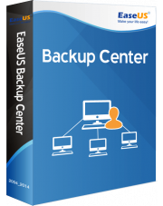 EaseUS Backup Center for Workstation 11
