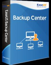 EaseUS Backup Center for Server 10.5