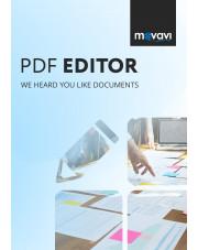 PDFChef by Movavi 2021