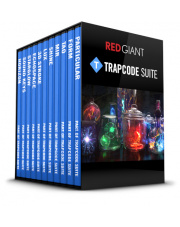 Trapcode Suite 14