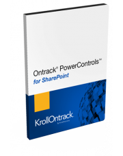 Ontrack PowerControls for SharePoint 9