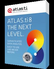 ATLAS.ti 8 - Dla instytucji edukacyjnych