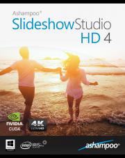 Ashampoo Slideshow Studio HD 4 - aktualizacja z wersji poprzedniej