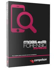 MOBILedit Forensic Express 7