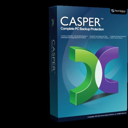 Casper 10