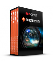 Shooter Suite 13 Academic