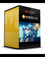 Effects Suite 11 - Wersja edukacyjna