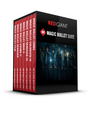 Magic Bullet Suite 13 Academic