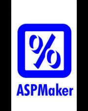 ASPMaker 2018