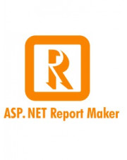ASP.NET Report Maker 10