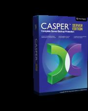 Casper Server Edition 8