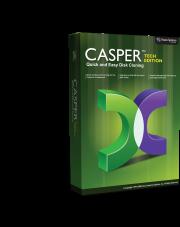 Casper Tech Edition