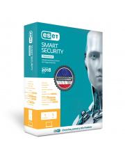 ESET Smart Security Premium 2018 - przedłużenie licencji