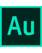 Adobe Audition CC for Teams 2019