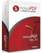 novaPDF Professional 11
