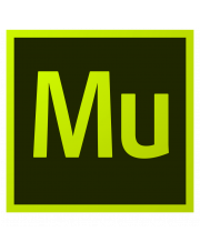 Adobe Muse CC for Teams (2018)