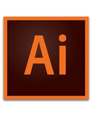 Adobe Illustrator CC for Teams 2019 - licencja imienna dla instytucji EDU