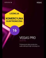 Vegas Pro 16 Suite