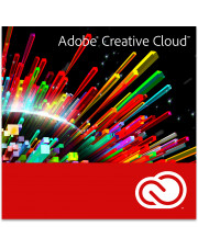 Adobe Creative Cloud for Teams All Apps (2018) - licencja EDU