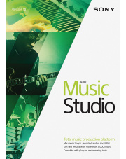 ACID Music Studio 10 ESD