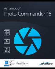 Ashampoo Photo Commander 16 - aktualizacja z wersji poprzedniej