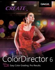 ColorDirector 6 Ultra - aktualizacja z dowolnej wersji poprzedniej