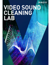 MAGIX Video Sound Cleaning Lab 2017