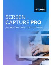 Movavi Screen Capture Pro for Mac 10