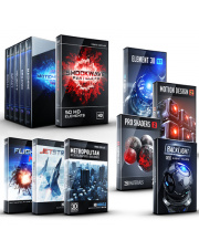 Ultra Studio Bundle