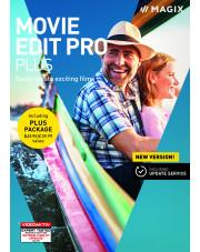 MAGIX Movie Edit Pro Plus 2019 - Wersja edukacyjna