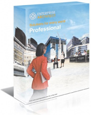 Enterprise Architect 14 Professional Edition