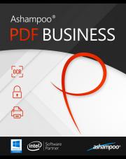 Ashampoo PDF Business - Wersja edukacyjna
