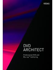 VEGAS DVD Architect 7 - Wersja edukacyjna