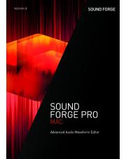 Sound Forge Pro Mac 3 - Wersja edukacyjna