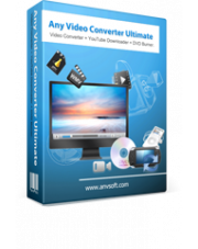 Any Video Converter Ultimate 7