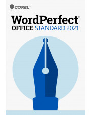 WordPerfect Office 2021