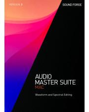 Audio Master Suite Mac 3 - Wersja edukacyjna