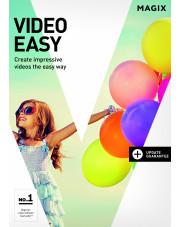 MAGIX Video Easy HD - Wersja edukacyjna