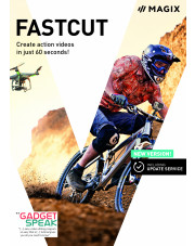 MAGIX Fastcut Plus Edition - Wersja edukacyjna