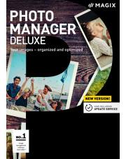 MAGIX Photo Manager Deluxe - Wersja edukacyjna