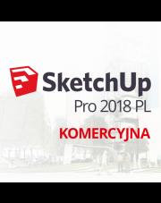 SketchUp Pro 2018 PL ESD