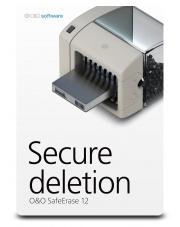 O&O SafeErase 12 Workstation Edition