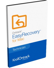 Ontrack EasyRecovery 12 Technician for Mac OS