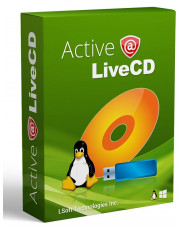 Active Live CD 9