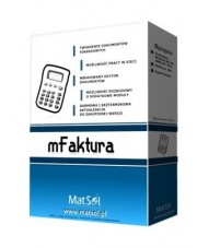 mFaktura Magazyn 7 - aktualizacja z wersji Standard 7