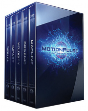 MotionPulse BlackBox