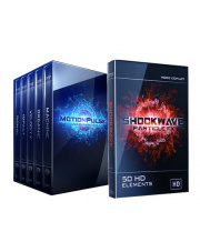MotionPulse BlackBox + Shockwave