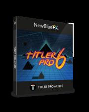 Titler Pro 6 Elite