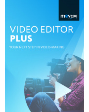 Movavi Video Editor Plus for Mac 2021